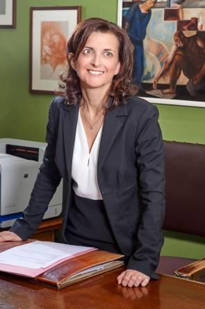 Dott.ssa Alessandra Barberis