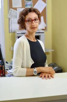 Nadia Li Vecchi