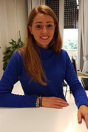 Nadia Spagnolini